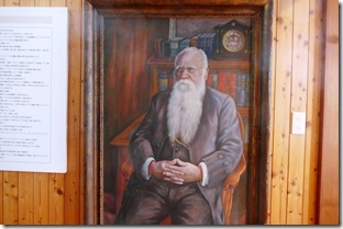 28バチュラー肖像画