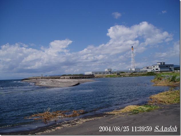 3伊達火力発電所